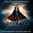 【輸入盤】Supergirl Season 3