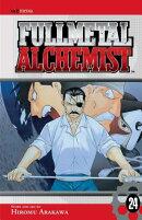 FULLMETAL ALCHEMIST #24(P)