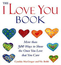 "The_""I_Love_You""_Book:_More_Th"