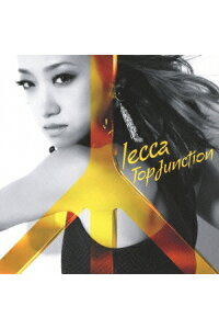 TOPJUNCTION(CD+DVD)[lecca]