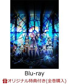 【楽天ブックス+店舖共通全巻購入特典対象】マギアレコード 魔法少女まどか☆マギカ外伝 4(完全生産限定版)【Blu-ray】 [ Magica Quartet ]