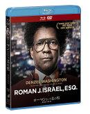 ローマンという名の男 -信念の行方ー ブルーレイ&DVDセット【Blu-ray】