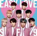 【予約】EASY LOVE (初回限定盤A CD+DVD)
