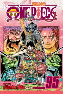 One Piece, Vol. 95, Volume 95
