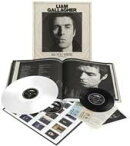 【輸入盤】As You Were: Deluxe Boxset (+12inch 180g White Album Vinyl+bonus 7inch Vinyl)(Ltd)