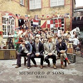 【輸入盤】Babel [ Mumford & Sons ]