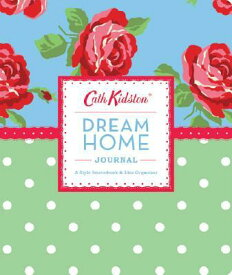 CATH KIDSTON DREAM HOME JOURNAL [ CATH KIDSTON ]