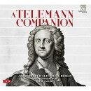 【輸入盤】『テレマンの手引き〜没後250年特別ボックス』 ベルリン古楽アカデミー(7CD)