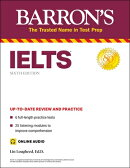 IELTS WITH ON LINE AUDIO 6/E(P)