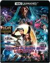 レディ・プレイヤー1 4K ULTRA HD&ブルーレイセット(2枚組)【4K ULTRA HD】 [ タイ・シェリダン ]