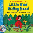 Little Red Riding Hood [With CD (Audio)]