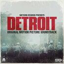 【輸入盤】Detroit