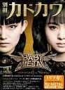 別冊カドカワ 総力特集 BABYMETAL STAY METAL(38) (カドカワムック)