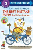 The Best Mistake Ever!: And Other Stories