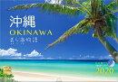 沖縄 美ら海物語 2020年 カレンダー 壁掛け