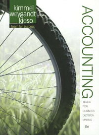 Accounting:ToolsforBusinessDecisionMaking[PaulD.Kimmel]