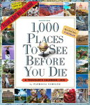 1,000 Places to See Before You Die Calendar: A Traveler's Calendar