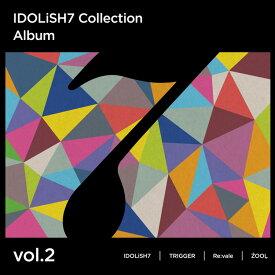 アイドリッシュセブン Collection Album vol.2 [ (ゲーム・ミュージック) ]