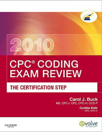 Cpc_Coding_Exam_Review_2010:_T
