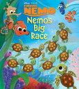 Nemo's Big Race [ Disney-Pixar ]