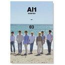 【輸入盤】4th Mini Album: Al1 Ver.2 Al1 [3]