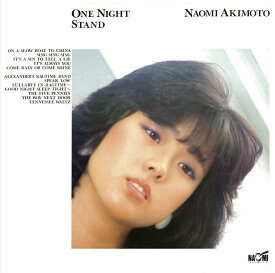 One Night Stand [ 秋本奈緒美 ]