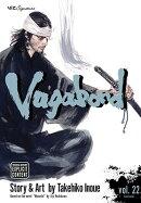 VAGABOND #22(P)