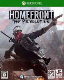 HOMEFRONT the Revolution XboxOne版