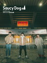 「send for you」2021.2.5日本武道館【Blu-ray】 [ Saucy Dog ]
