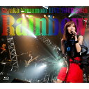 山本彩 LIVE TOUR 2016 〜Rainbow〜【Blu-ray】 [ 山本彩 ]