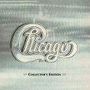 【輸入盤】Chicago II : Collector's Edition (2CD+2LP+DVD)