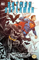 Batman/Superman Vol. 6: Universe's Finest