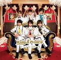 【予約】シンデレラガール (初回限定盤B CD+DVD)