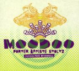 【輸入盤】Moodoo: Feat. Page Mcconnell [ George Porter Jr. / Russell Batiste / Brian Stoltz ]