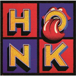 HONK<限定盤 3CDデラックス> [ ザ・ローリング・ストーンズ ]