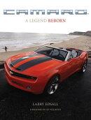 Camaro: A Legend Reborn