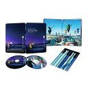 ラ・ラ・ランド Blu-rayコレクターズ・エディション(2枚組)(初回限定生産:スチールブック仕様)【Blu-ray】
