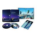 ラ・ラ・ランド Blu-rayコレクターズ・エディション(2枚組)(初回限定生産:スチールブック仕様)【Blu-ray】 [ ライアン・ゴズリング ]