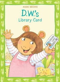 D.W.'s_Library_Card