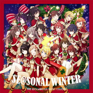 THE IDOLM@STER SHINY COLORS SE@SONAL WINTER [ シャイニーカラーズ ]
