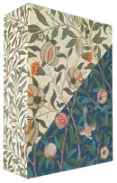 V&A WILLIAM MORRIS:100 POSTCARDS