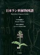 【謝恩価格本】日本ラン科植物図譜