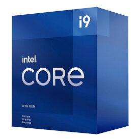Core i9 11900F BOX