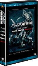 AVP&プレデター DVDコレクション