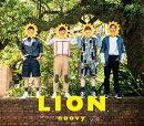 LION (初回限定盤A CD+DVD)