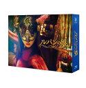 ルパンの娘 Blu-ray BOX【Blu-ray】 [ 深田恭子 ]
