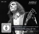 【輸入盤】Live At Rockpalast: Dortmund 1980 (+cd)