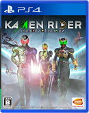 KAMENRIDER memory of heroez PS4版