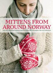 MITTENS FROM AROUND NORWAY(H)