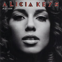 【輸入盤】AsIAm[AliciaKeys]